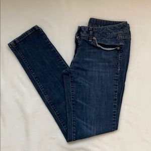 I🖤RONSON Tapered Straight Leg Jeans